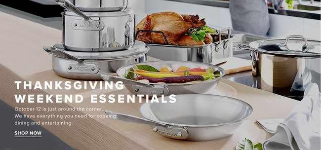 The Bay 2千余款厨房用品、小电器、居家用品、家具床垫、床上用品等限时特卖
