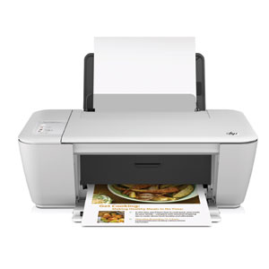 开箱品HP DESKJET 1513 ALL-IN-ONE PRINTER多功能喷墨打印机