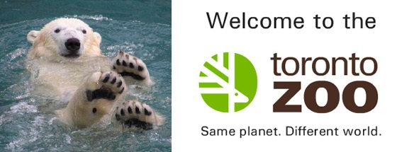 Toronto Zoo Membership Appreciation Month 多伦多动物园答谢会员月,10月份会员每日可带1人免费入园!