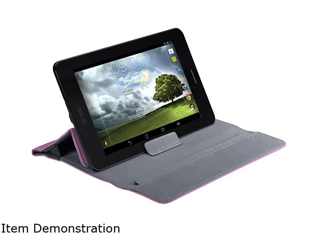 ASUS Pink VersaSleeve for All 7-inch Tablets 7寸平板电脑通用保护套