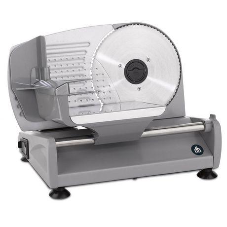 热卖!Food Slicer – Professional Design 全自动厨房万能切片机78元,原价99.97元