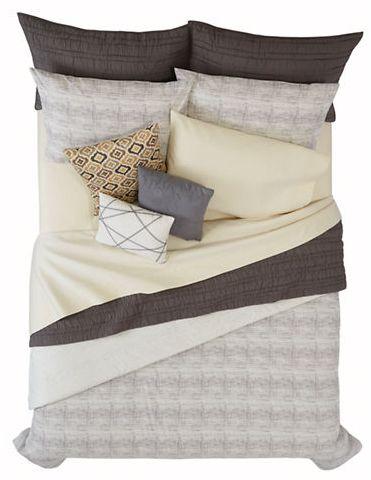 DISTINCTLY HOME Five-Piece Juka Comforter Set被子枕套5件套3折清仓,仅售44.99元!