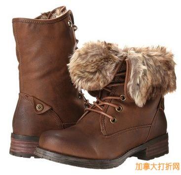 Amazon精选105款Steve Madden、Geox、Merrell等品牌成人儿童鞋靴、雨靴3折14.95元特卖!