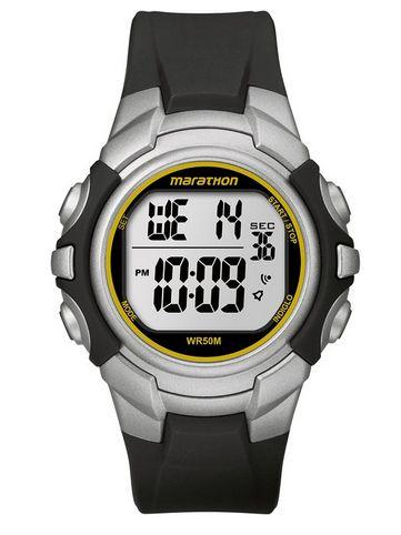 Timex T5K643C2 天美时男士腕表特价24元,原价44.99元,包邮