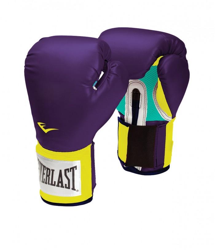 Everlast 12OZ 专业式训练手套特价23.49元,原价39.99元,包邮