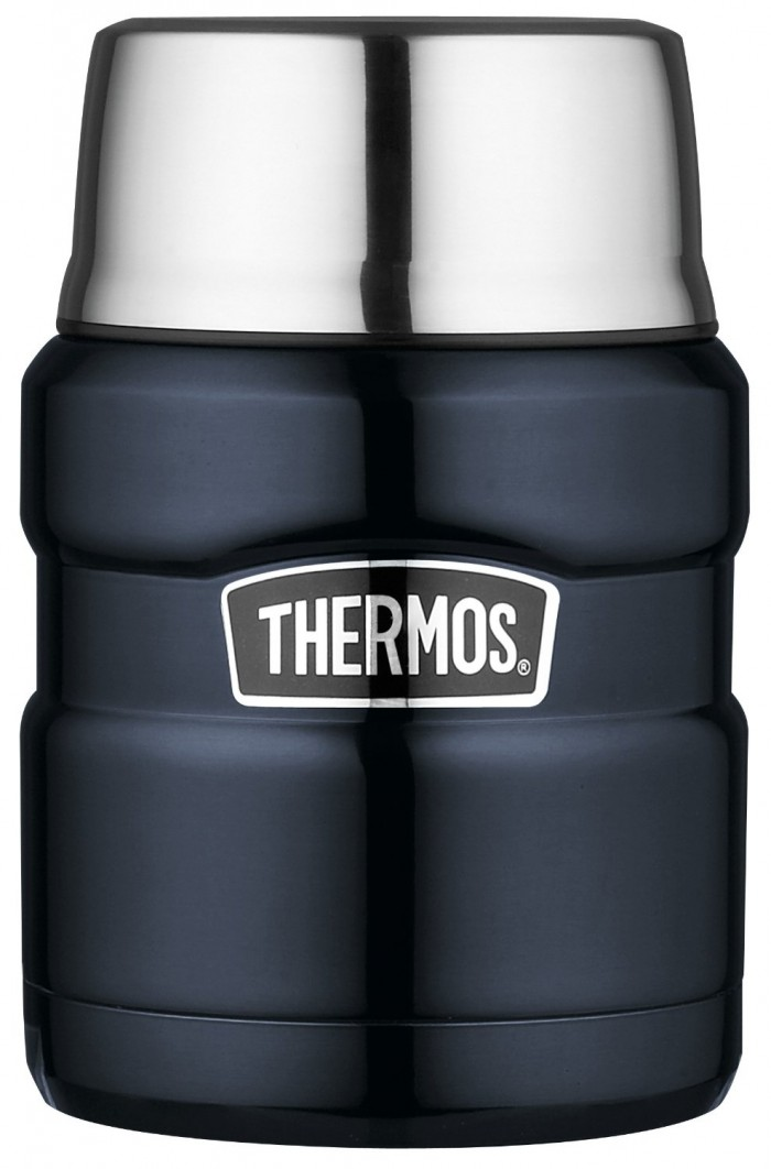 Thermos SK3000MBTRI4 不锈钢王16盎司食物闷烧/保温罐现价22.99元,包邮
