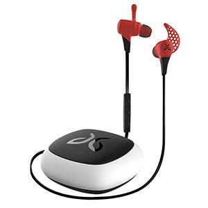 跑步好伙伴!Jaybird x2蓝牙运动耳机(3种不同颜色)104.99元特卖,原价199.99元,包邮