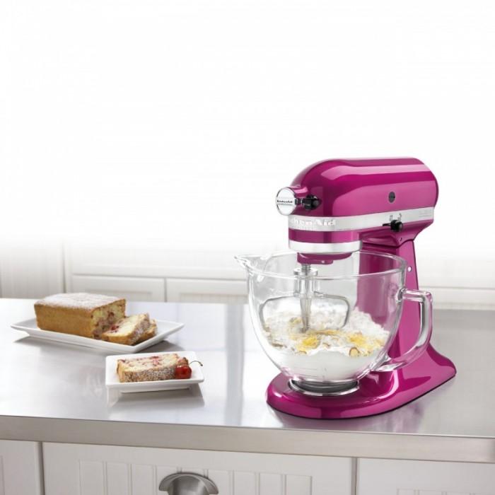 KitchenAid 10速搅拌器特价258.96元,原价599.99元,包邮