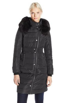 Amazon精选175款Calvin Klein、Tommy Hilfiger、Levi's、FCUK等品牌精品男女款羽绒服、防寒服、皮手套等3折起限时特卖并包邮!
