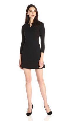 打造英伦风气质美女,塑造好身材!Amazon精选51款French Connection UK 法式连结 女性连衣裙、服饰3折起特卖!