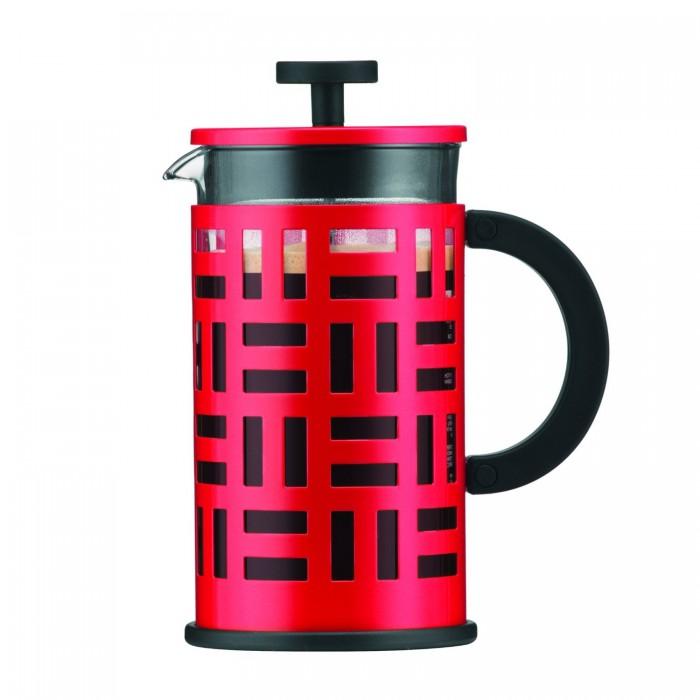咖啡好帮手!Bodum  波顿 Eileen 8-Cup 咖啡机特价38.7元,原价50元,包邮