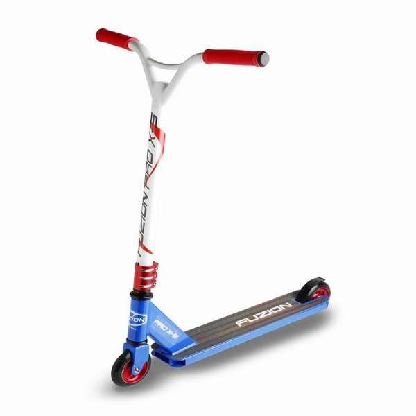 Fuzion X-5 Pro 儿童滑板车4.4折 39.29元限时特卖并包邮!