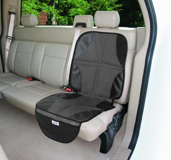 历史新低!Summer Infant 77724 二合一汽车安全座椅保护垫4折 11.97加元!
