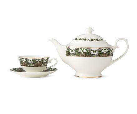 Teavana全站满60元送1磅比利时冰糖,特卖区指定款茶叶、茶具、水杯、保温杯等2.5折起特卖!