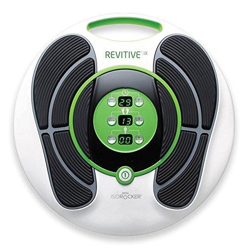 历史新低!Revitive IX 脚部按摩血气疏通器 195.98加元包邮!