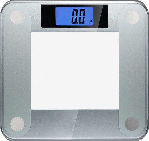 Ozeri Precision II 高精度数字浴室秤19.95元,原价32.95元