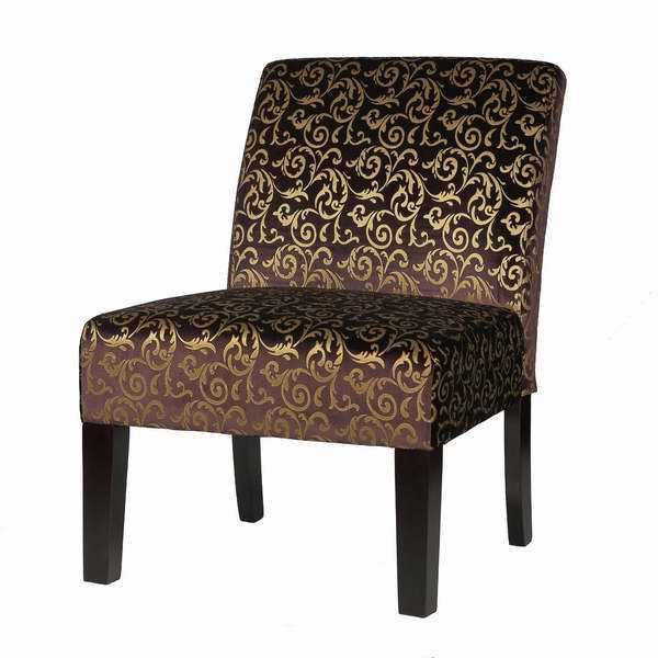 Cortesi Home Castano 单人沙发椅3.5折 98.47元限时特卖并包邮!