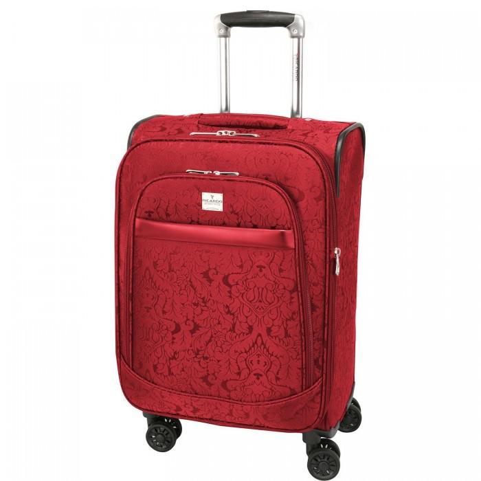 Amazon精选4款 Ricardo Beverly Hills 时尚拉杆行李箱2.1折起清仓并包邮,售价低至41.57元!