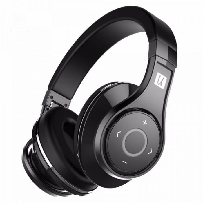 超CD级HIFI音质!Bluedio 蓝弦 UFO 旗舰版蓝牙4.1头戴式耳机169.99元特卖,原价249.99元,包邮