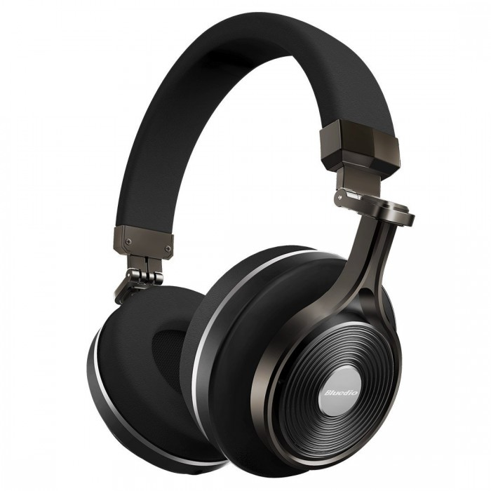 Bluedio 蓝弦T3 (Turbine 3rd) 蓝牙4.1无线立体声头戴式耳机 35.98加元限量特卖,原价 79.99加元,包邮