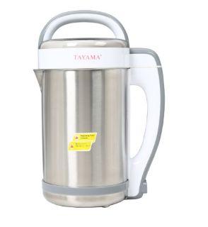 Tayama DJ-15C 多功能不锈钢豆浆机 62.99元特卖,原价129.99元