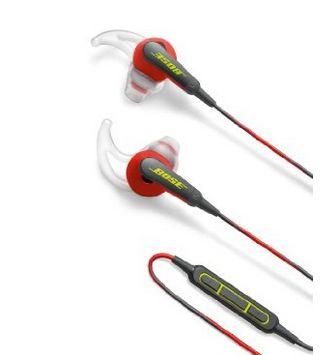 手慢无!历史新低!Bose SoundSport 耳塞式运动耳机5折 49.96加元包邮!