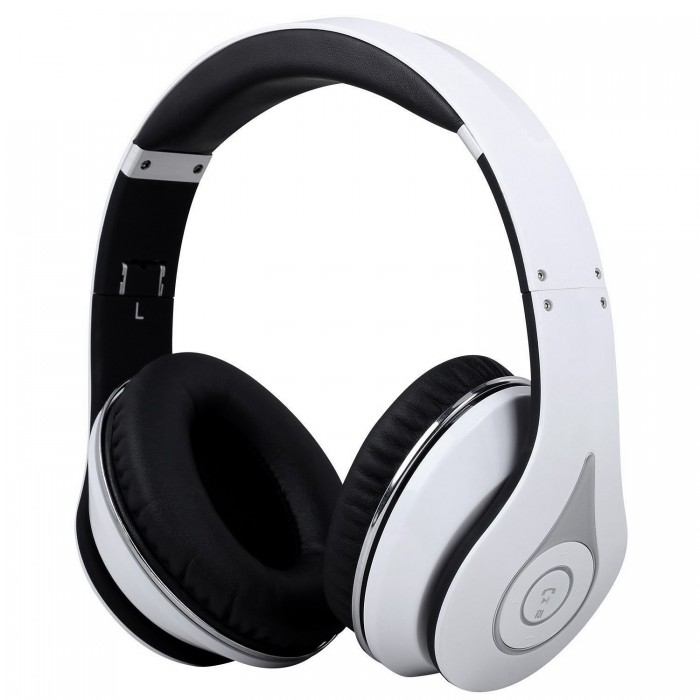 August EP640 无线蓝牙立体声耳机 35.95元特卖(三种颜色可选),原价 79.95元,包邮