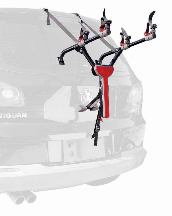 历史最低价!Allen Sports 超小型后备箱自行车车架(可装2辆)7.1折 55.25元限量特卖并包邮