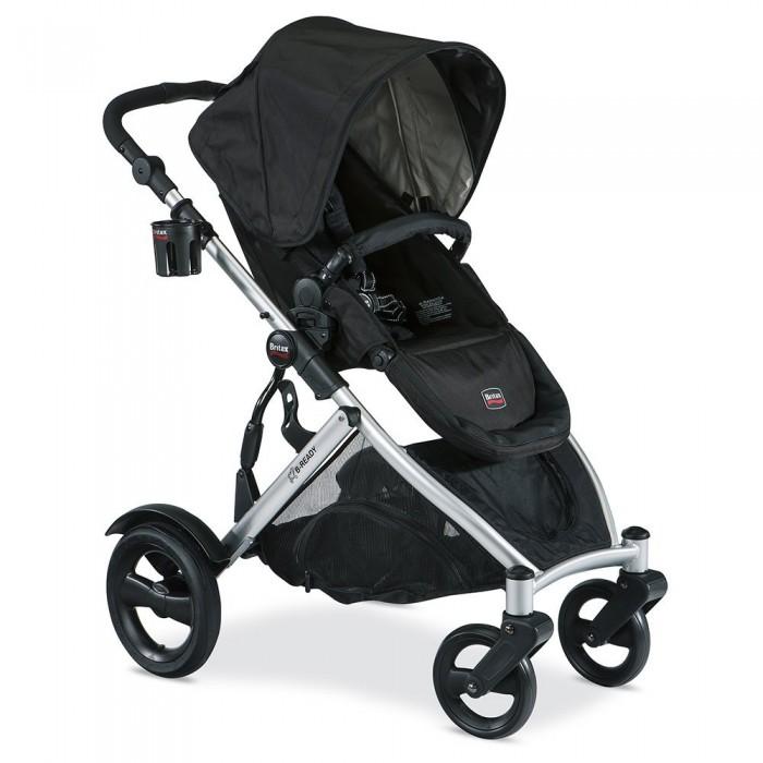 历史新低!Britax 百代适 B-Ready 成长型婴儿推车 立省200元,仅售399.99元包邮!