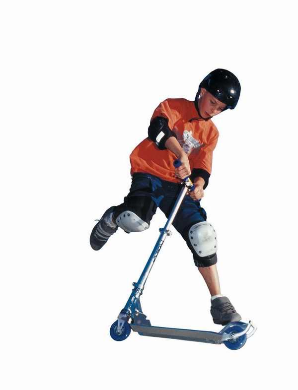 历史最低价!Razor A2 Scooter 儿童滑板车5.5折 36.39元限时清仓并包邮!