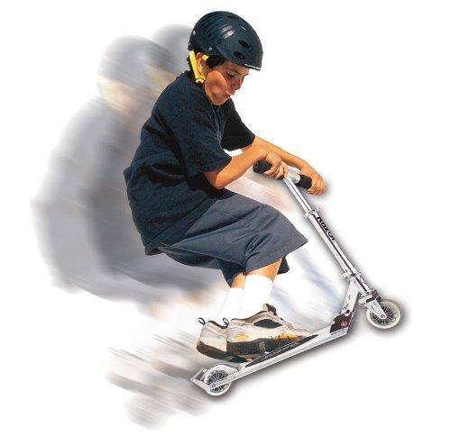 历史最低价!Razor A3 Kick Scooter 儿童滑板车5.4折 38.99元限时清仓并包邮!