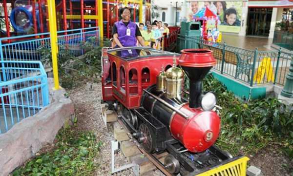 Fantasy Fair 安省最大室内儿童游乐场2-4人通票6折 32.55-47.25加元!