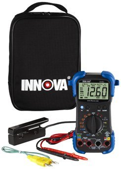 INNOVA 3340 汽车数字万用表 95.89元限时特卖并包邮!