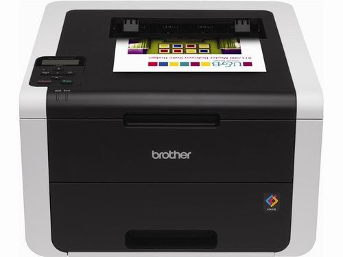 Brother 兄弟 HL-3170CDW 彩色激光打印机4.1折 159.99元限量特卖并包邮!