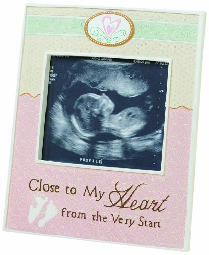 Lillian Rose 胎儿B超照纪念相框2.1折 5.29元限时清仓!