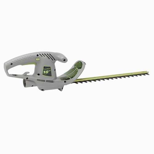 历史新低!Lawnmaster 18英寸电动修枝机4.2折 21元限时特卖!