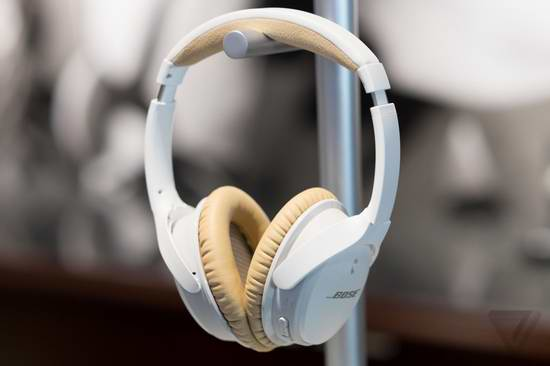 Bose 新一代 SoundLink II 耳罩式蓝牙无线耳机 209加元包邮!2色可选!