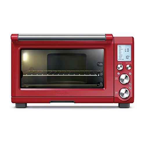 历史新低!Breville BOV845CRN 不锈钢10合一智能对流电焗炉/电烤箱6.8折 249元限时特卖并包邮!