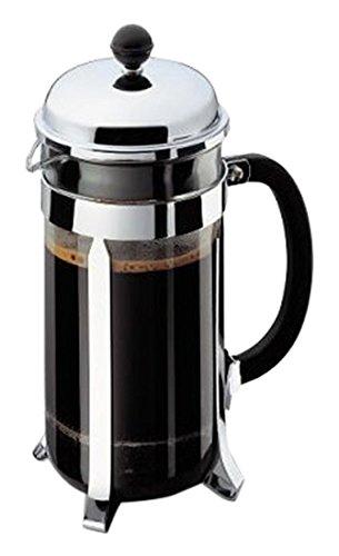 历史新低!Bodum Chambord 法压式咖啡壶 29加元限时特卖!