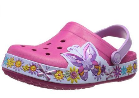 反季囤货!精选 151款Crocs成人儿童洞洞鞋 3折起特卖,最低 10.36元!