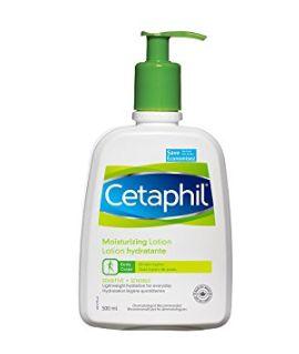 Cetaphil 保湿乳液 11.34加元(500ml),原价 17.99加元