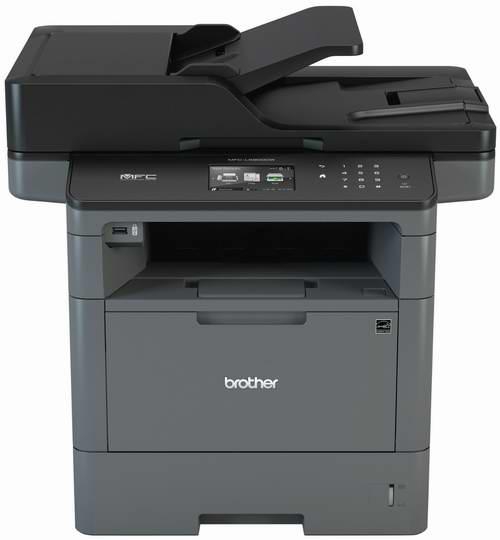 历史新低!Brother 兄弟 MFC-L5900DW 多功能无线激光打印机5.4折 326.98加元限时特卖并包邮!
