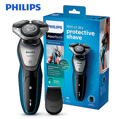Philips 飞利浦 S5420/08 5000系列 全水洗电动剃须刀 64.99加元包邮!