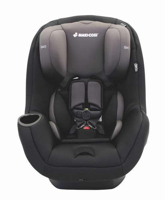 历史最低价!Maxi-Cosi Jool 成长型儿童汽车安全座椅 299.98加元包邮!