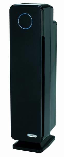 历史新低!Germ Guardian AC5350BCA Elite HEPA 四合一空气净化器 179.99元限时特卖并包邮!