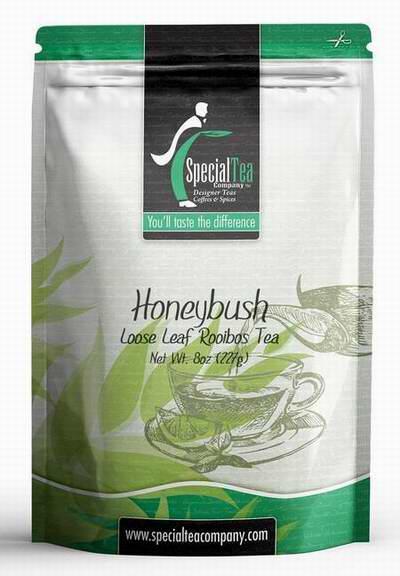 历史新低!Special Tea Company 蜜树茶8盎司(100杯)装5.7折 13.16元限时特卖!