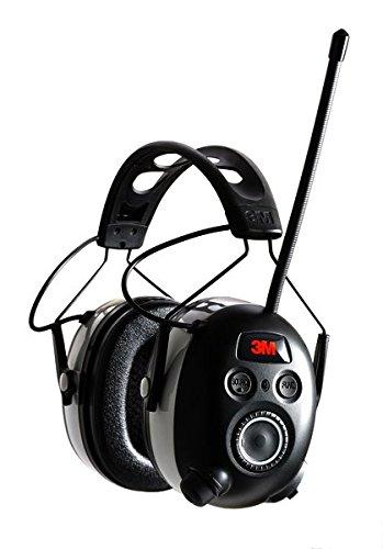 金盒头条:近史低价!3M 90542-3DC Worktunes 无线蓝牙降噪隔音耳机6.1折 69.99加元包邮!