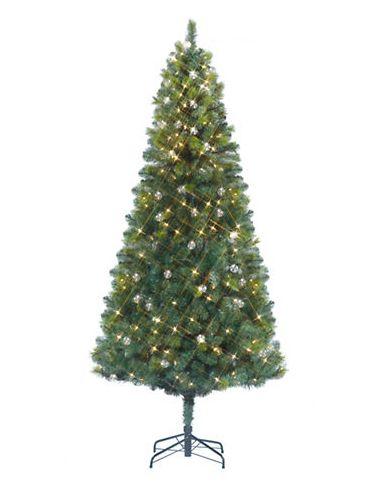 精选7款圣诞树全部3.7折限时特卖!