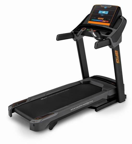 历史新低!AFG Fitness 3.3AT 2.5 chp 家用健身跑步机2.2折 506.88加元限时特卖并包邮!