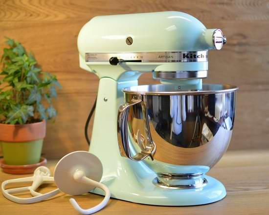 KitchenAid 厨宝 KSM150PS Artisan 名厨系列5夸脱多功能厨师机 6.7折 369.99加元限时特卖并包邮!
